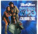 Radio Times: The 2000s