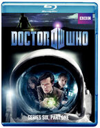 DW S6 P1 2011 Blu-ray US