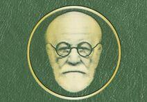 Sigmund Freud Return of the Repressed