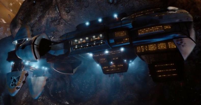 Aristotle Spaceship Tardis Fandom Powered By Wikia
