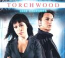Torchwood merchandise