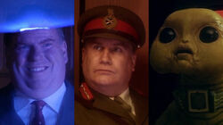 Asquith Slitheen montage lengthways