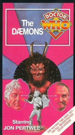 File:The Dæmons 1993 VHS US.jpg