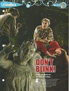 DWDVDF FB 119 Dont Blink!