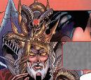 The Emperor (Major Arcana)