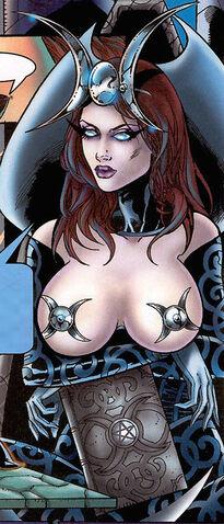 File:High Priestess Major Arcana.jpg