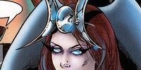 The High Priestess (Major Arcana)