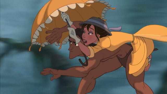 File:Jane and Tarzan.jpg