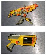 BossChainerweapons