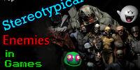 Top 45 Stereotypical Enemies In Games