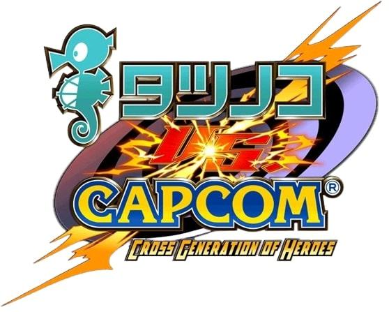 File:Tatsunoko vs. Capcom - Cross Generation of Heroes Logo.jpg