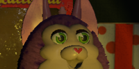 Boring Tattletail