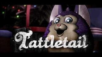 Tattletail - OST Mama's Grinding