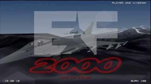 EF2000 Reloaded Teaser