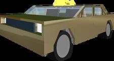 Golden Wall Driver