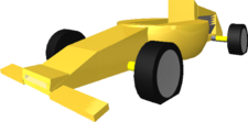 F1 Racer Taxi