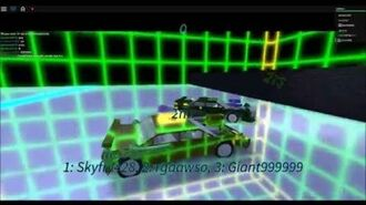 Roblox - Taxi Simulator Multiplayer Racing