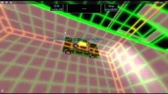 ROBLOX Taxi Simulator Random BUMPERS ARE EVIL