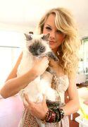 Taylor and Indi