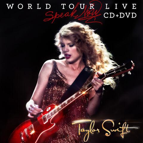 File:Speak Now Taylor Swift.jpg