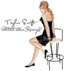Taylor-Swift-Better-than-Revenge