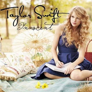 Taylor Swift - Innocent