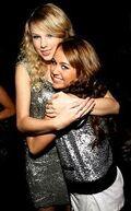 Mileyandtaylor
