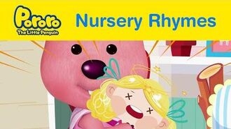 Pororo Nursery Rhymes 29 Miss Polly Had A Dolly