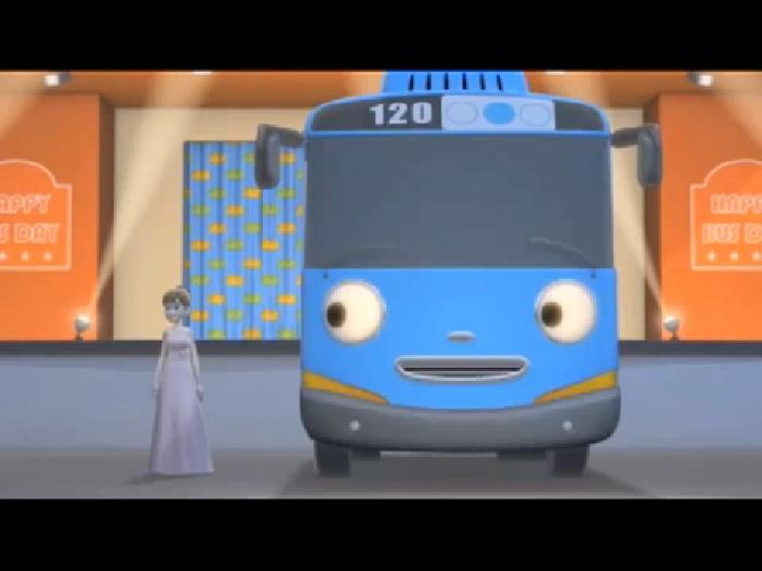 Gambar Gambar Mewarnai Dora Explorer Latihan Tayo Bus