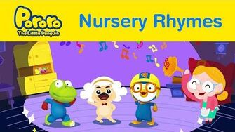 Pororo Nursery Rhymes 12 Old Mother Hubbard