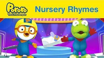 Pororo Nursery Rhymes 09 One Two Buckle My Shoe
