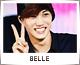 Belle-dillydally