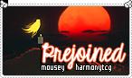 Mousey-harmony b