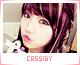 Cassidy-dillydally