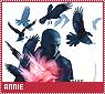 Annie-novella