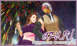 Azurei-overdrive b