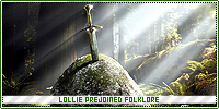 Lollie-folklore b