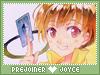 Joyce-pairings