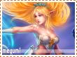 Megumi-summonersrift