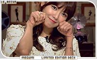 Megumi-sme le-aegyo