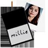 Millie-timeywimey