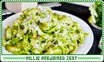 Millie-zest b