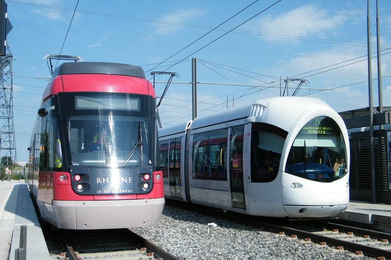 tram t2 lyon ligne de tramway t2 lyon lyon saint priest structurae les sites et transports de. Black Bedroom Furniture Sets. Home Design Ideas