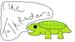 Tdar turtle