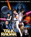 TalkRadar A New Hope
