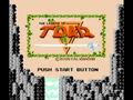 TDAR NES Zelda