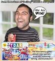Game of TDar