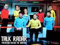 Star Trek Tdar