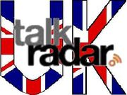TDarUK unofficial logo