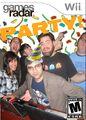 GamesRadarParty